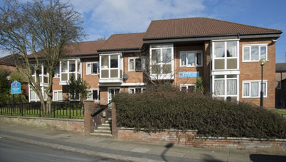 Care Homes Group