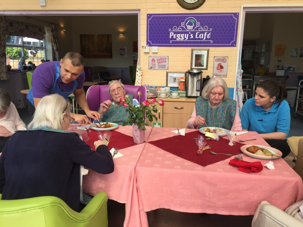 MOTHER'S DAY 2017 CELEBRATIONS AT BIRCHY HILL