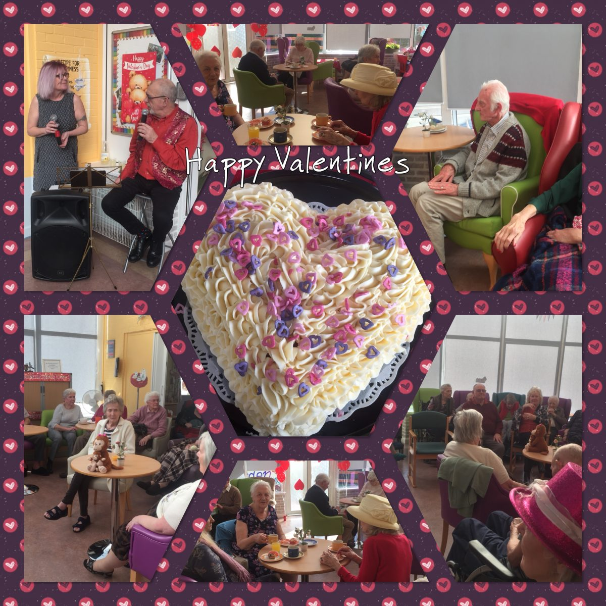 HAPPY VALENTINES DAY CELEBRATIONS FROM BIRCHY HILL